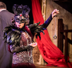 Countess-- photo by Robert Workman