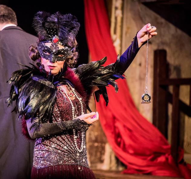 Countess-- photo by Robert Workman