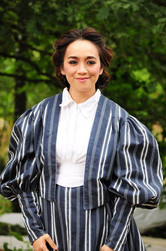 Miss Wordsworth