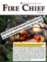 Fire Chief Mag July Aug 2018 promo cover