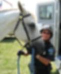Mary Hamilton Riders Elite