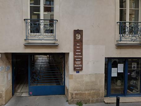 Ouverture du Bureau à Nantes
