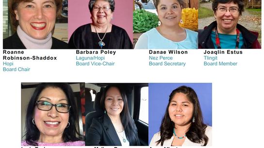 NPM Celebrates Women's History Month
