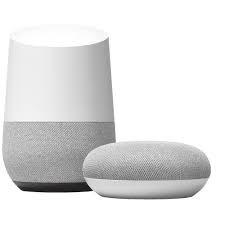 Google home smart home assistant Calgary
