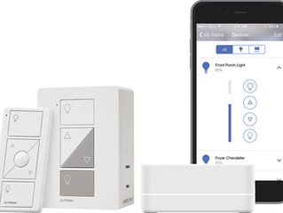 Prevention and Peace of Mind with Home Automation