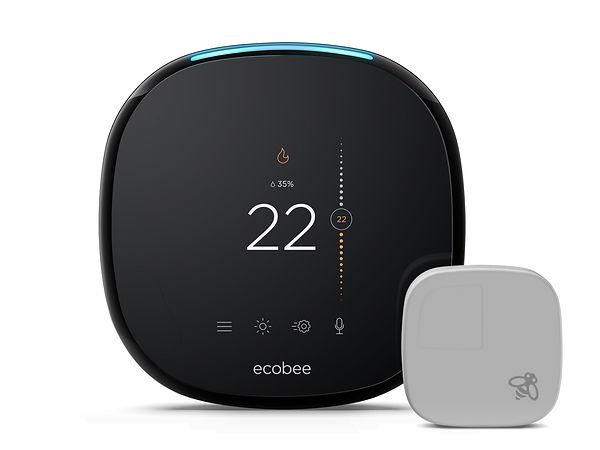 Ecobee, Ecobee Calgary, Smart thermostat Calgary