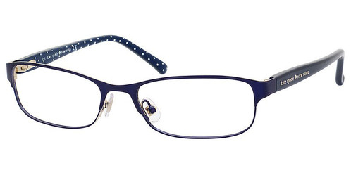 4c0fbf5b63d Kate Spade Ambrosette Eyeglasses - Kate Spade Eyewear represent  sophisticated splendor. Ideal for daily wear as well as for glamorous  occasions