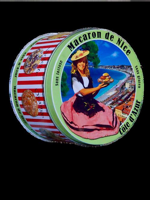 Macaron de Nice