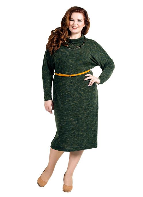 28266507ef8 Состав  вискоза 50% акрил 48% спандекс 2% Повседневное платье прямого  покроя выполнено из мягкого трикотажа. Рукава летучая мышь с высоким  манжетом