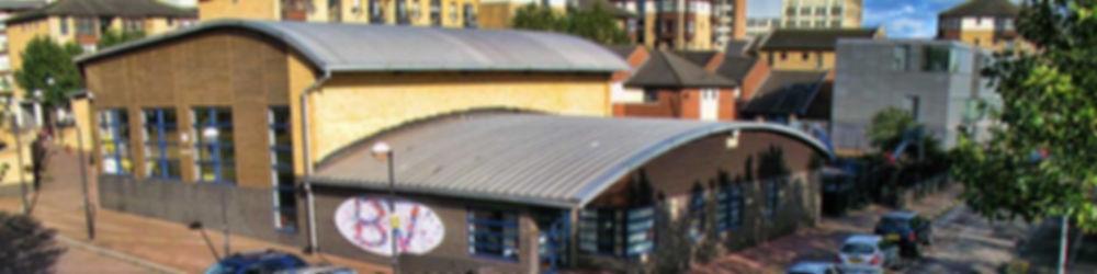 britannia village hall