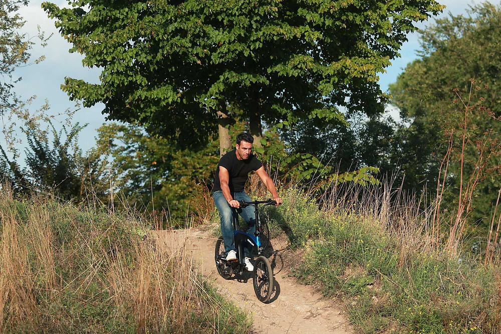 FAQs About Electric Bike Insurance:
