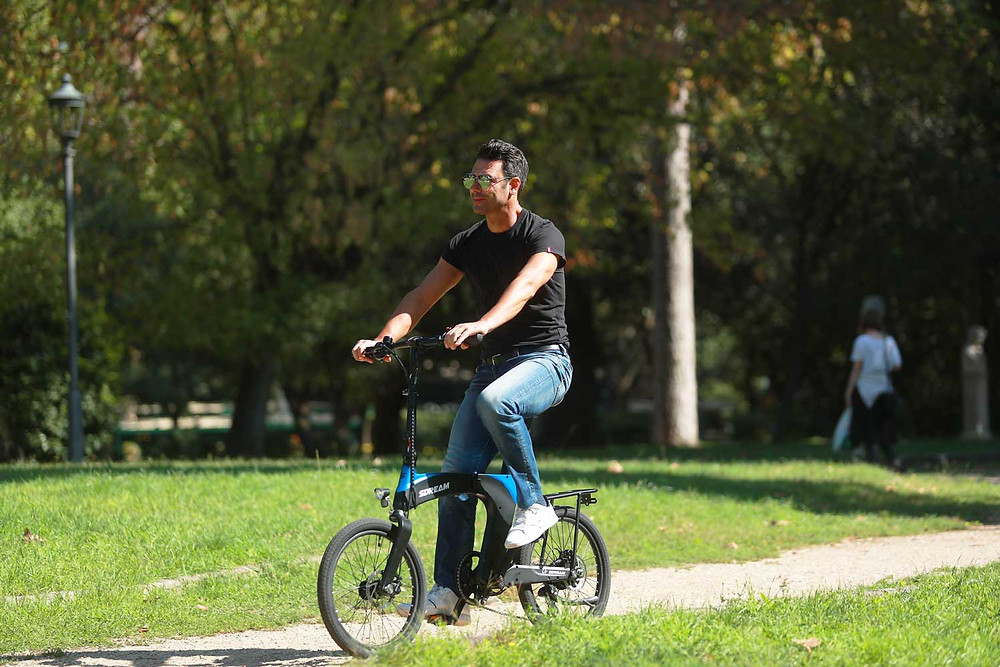 Electric Bike vsRegular Bike: Which One is Right for Me?