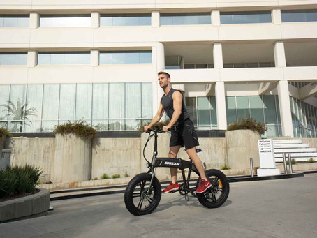 Can You Ride an Electric Bike to Get Fit?