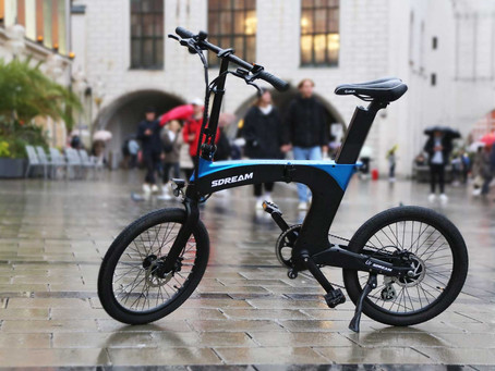 Can you Ride an Ebike in the Rain?