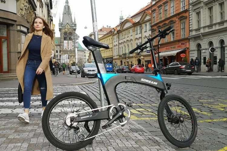 Health Benefits Of Riding An Electric Bike