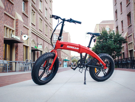 What is an Ebike?