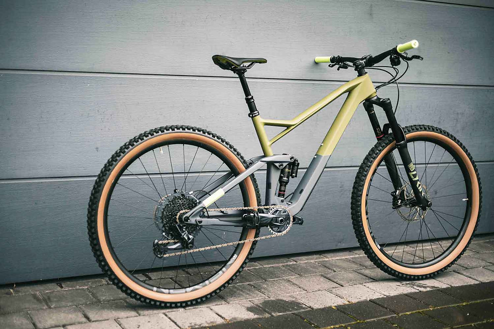 What is a Step-Over Bike?