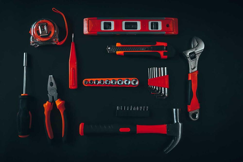Ebike Essential Repair Kit You Need:
