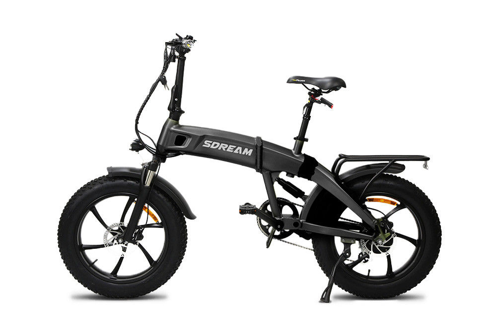What are the Best Ebikes for a Bike Camping Trip?