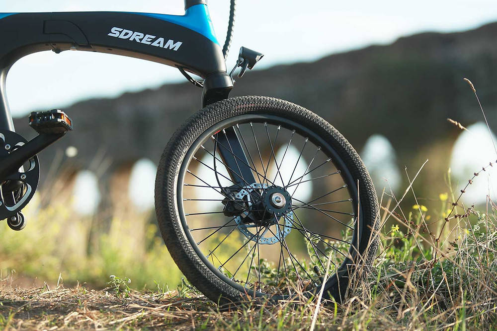 Mechanical vs Hydraulic Disc Brakes