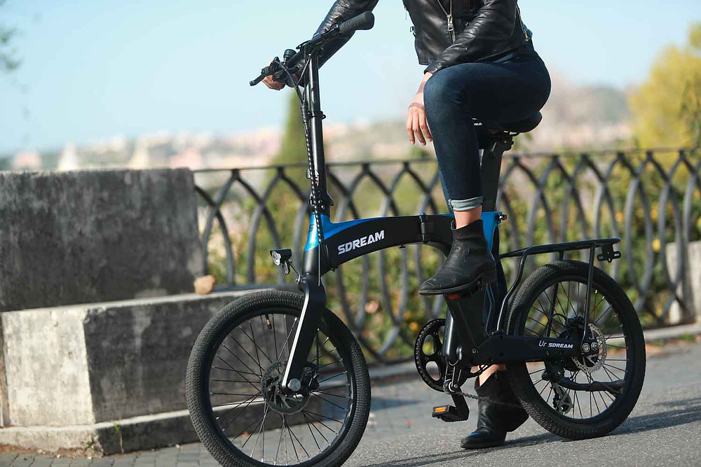 What Does Power Rating Mean to Electric Bikes?