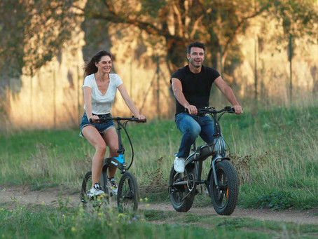 The Different Types of Ebike Motors