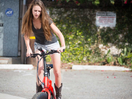 Ebike Bicycle Wrist Pain: How to Prevent it from Happening