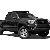front runner tacoma roof rack