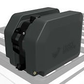front runner 42L water tank with mountin