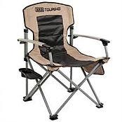 arb camp chair - tan