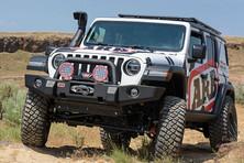 ARB Jeep