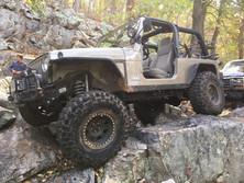 2006 Jeep LJ