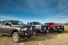ARB Ford, Dodge, and Chevy Trucks