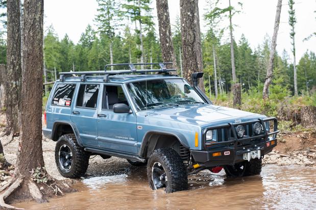 ARB Jeep XJ