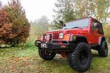 ARB Jeep TJ
