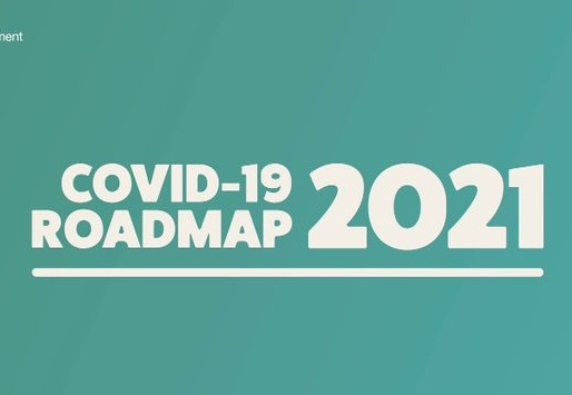 Southend Roadmap to Recovery Briefing taking place March 30