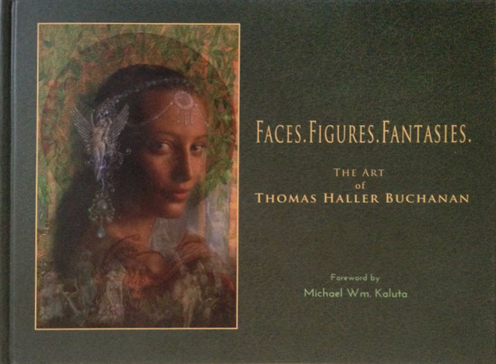 Faces.Figures.Fantasies  (hardcover)