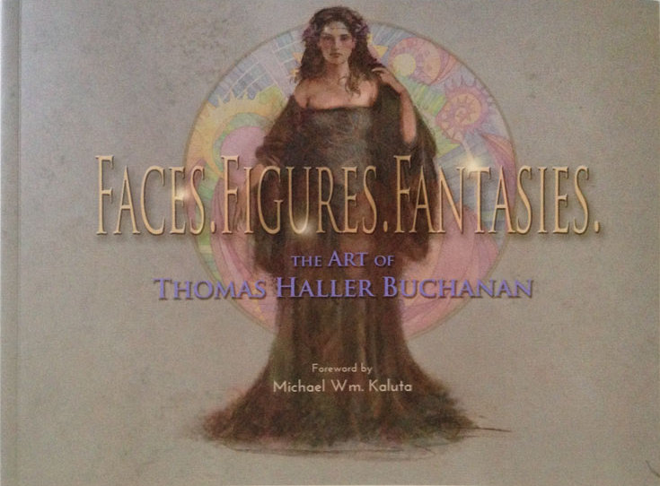 Faces.Figures.Fantasies  (softcover)