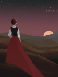 The Lost Bride (Animation 2019)