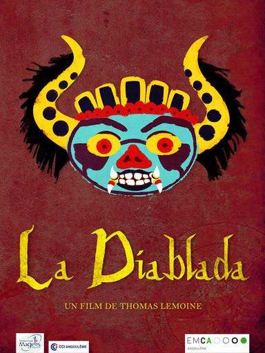 La Diablada (Animation 2016)