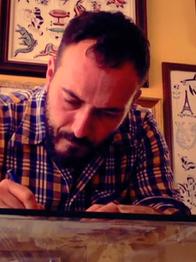 Joe Moo tattoo (Institutionnel 2014)