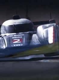 Audi Endurance 2015 (ATA 2015)