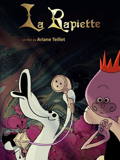 La Rapiette (Animation 2018)
