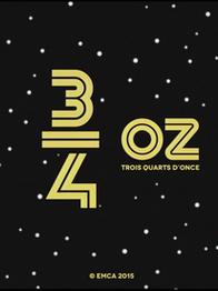 3/4 Oz - (Animation 2016)
