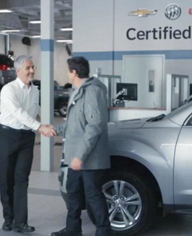 General Motors Canada (Pub 2015)