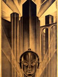Metropolis (Fiction 2015)