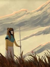 Vestiges (Animation 2016)