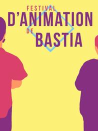 Festival d'animation Bastia (teaser)