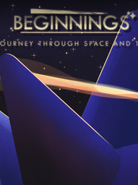 Beginnings - A journey through space and time (Animation 2017)