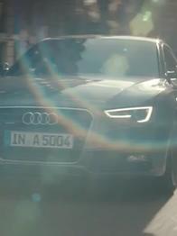 Audi Quattro (Audi talents Awards2015)